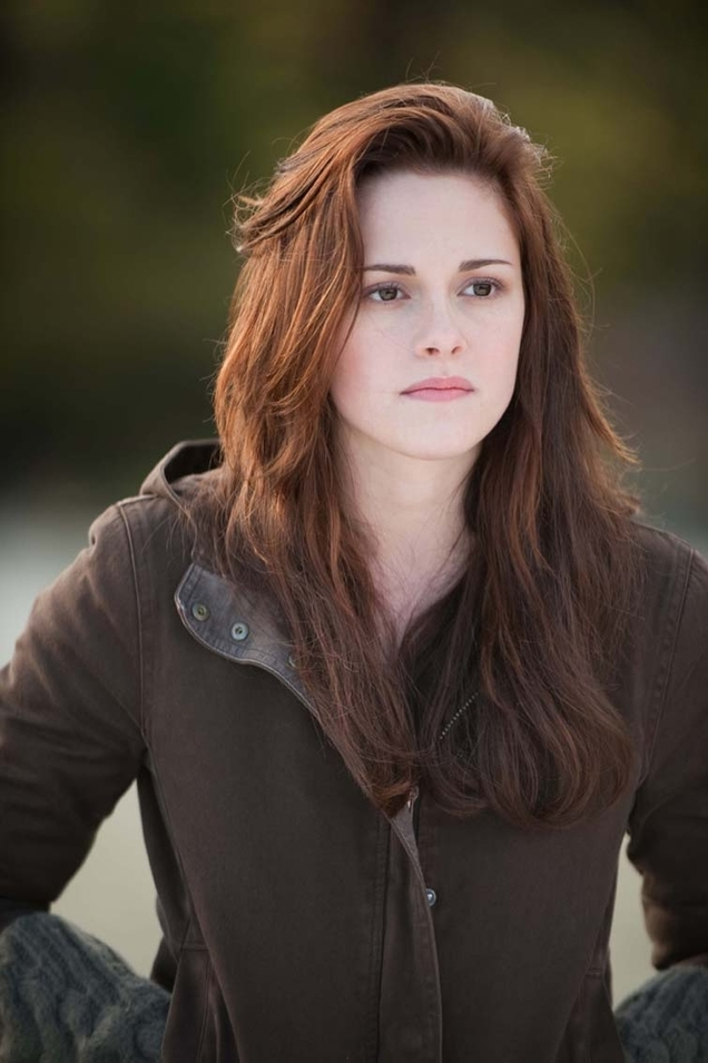 Isabella o Bella - The Twilight Saga New Moon